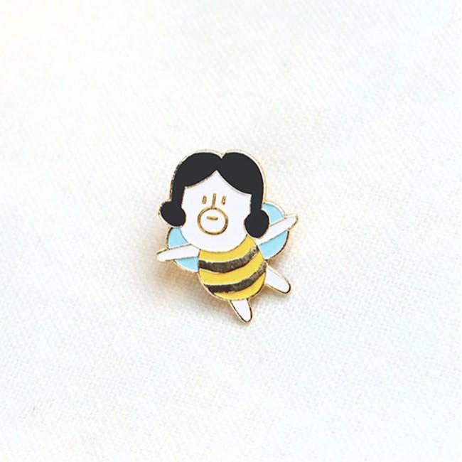 哈囉登登系列 造型別章 02.登登Bee