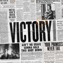 Victory 得勝 CD