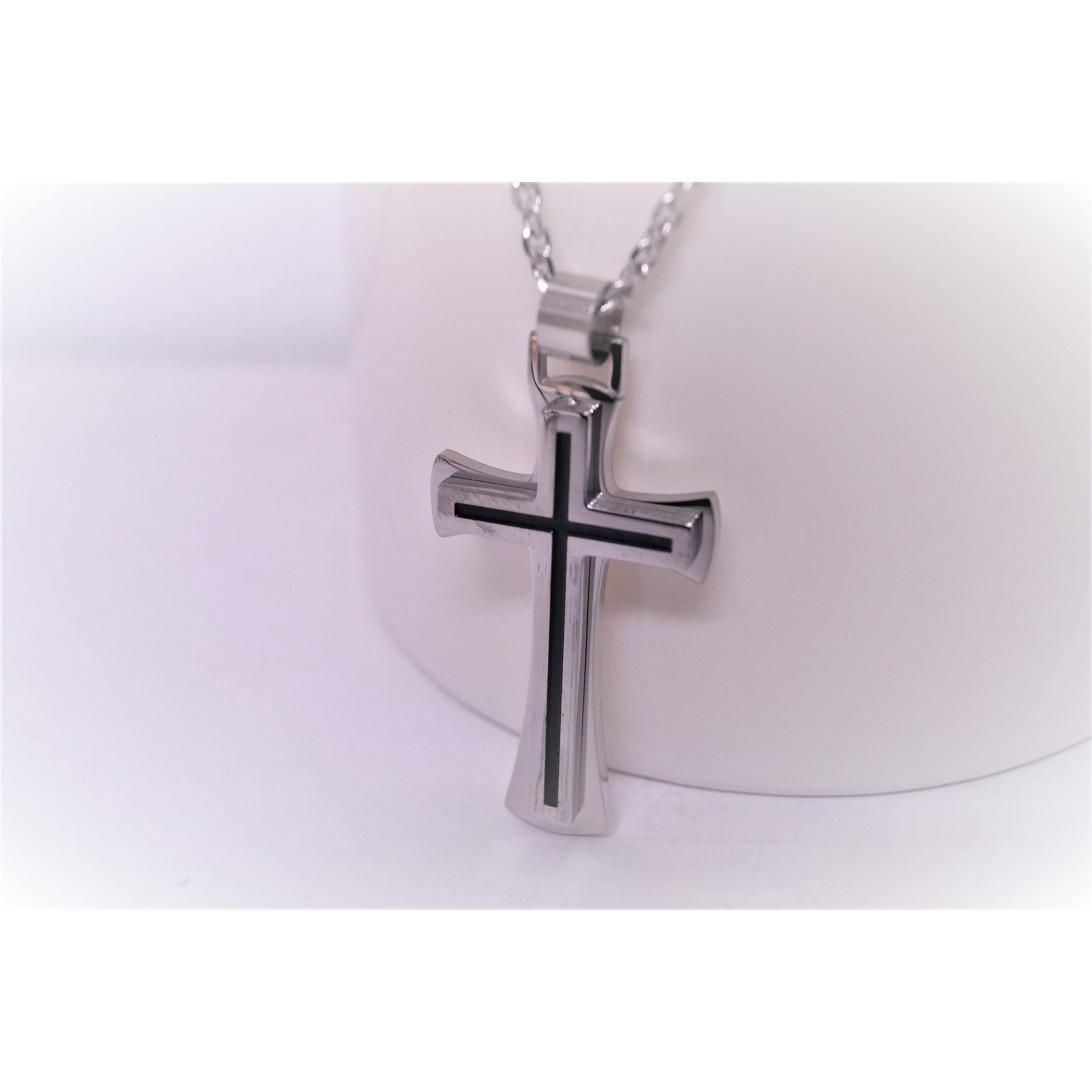 項鍊-十字架