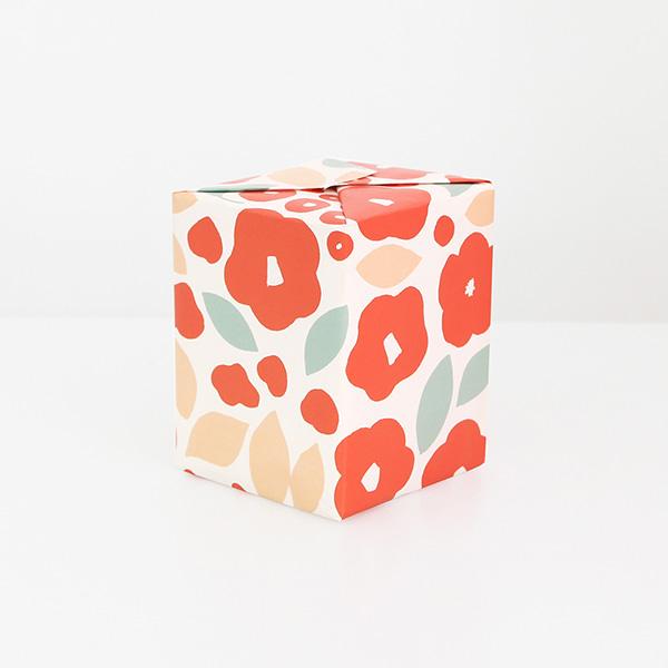14.blooming-2張入 原裝進口包裝紙