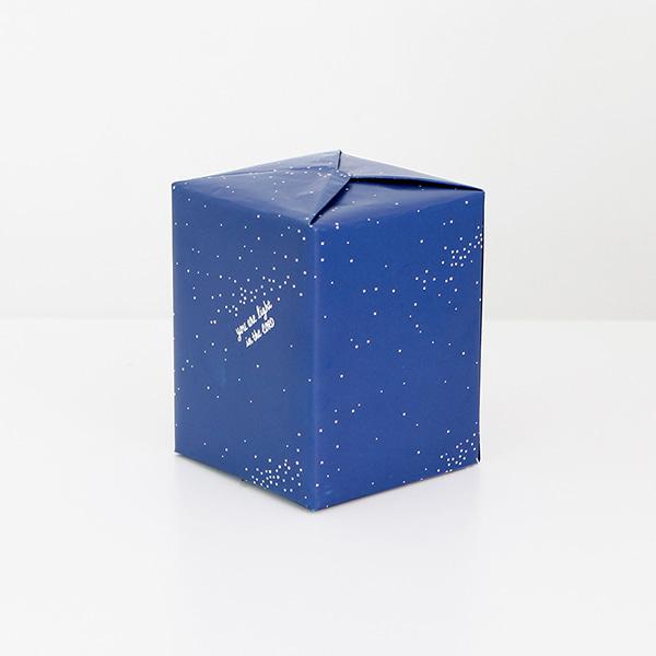17.star light-2張入 原裝進口包裝紙