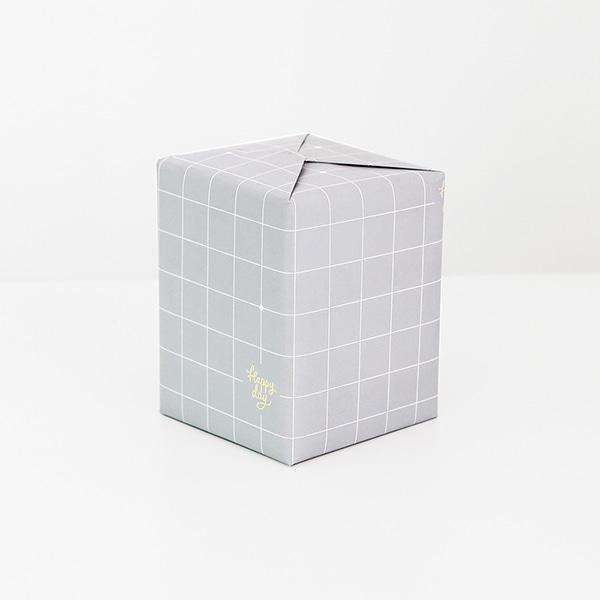 19.happy day-2張入 原裝進口包裝紙