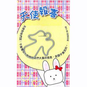迴紋針-天使/兒童