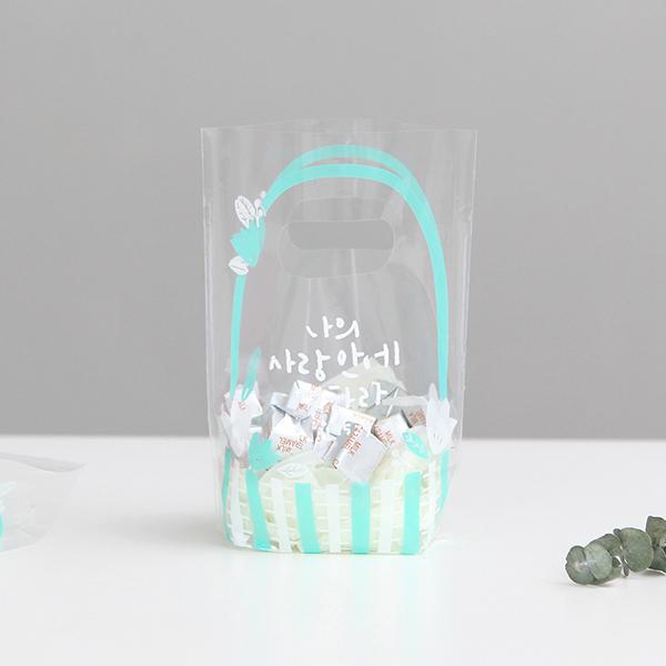 02.Mint-彩繪提袋(小)-10入