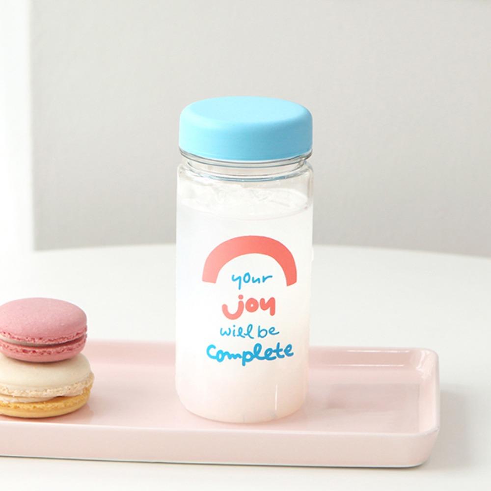 Gracebell 粉彩冷瓶系列 03.Joy