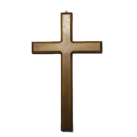十字架 20x40cm