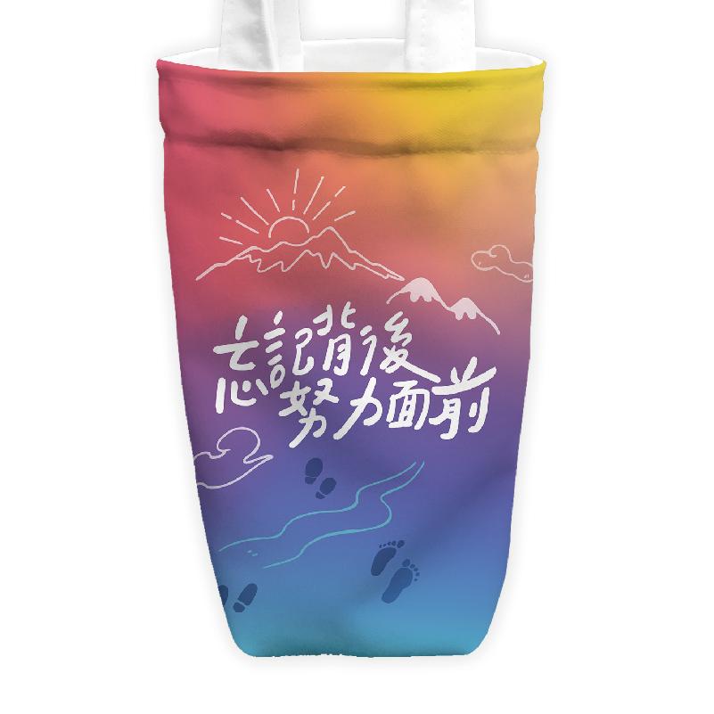 福音飲料袋-標竿款